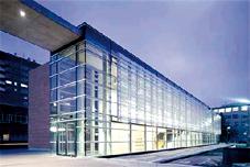 Universitäts-Augenklinik Frankfurt
